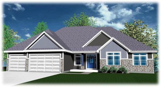 286 Nagel Ln, Richfield, WI 53017 (#1755363) :: OneTrust Real Estate