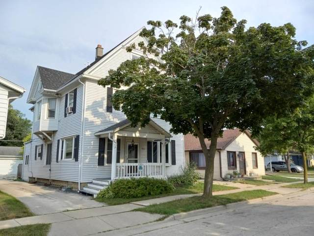 4907 N 125th St, Butler, WI 53007 (#1755427) :: RE/MAX Service First
