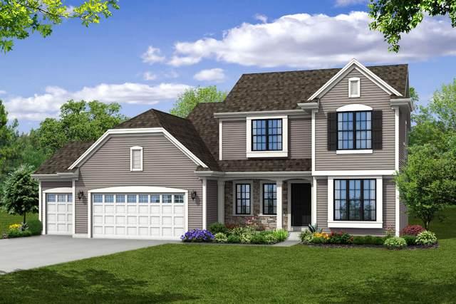 W206N17448 Hidden Creek Rd, Jackson, WI 53037 (#1755430) :: OneTrust Real Estate