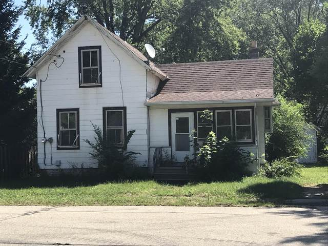 110 Evergreen St., Dousman, WI 53118 (#1755434) :: OneTrust Real Estate