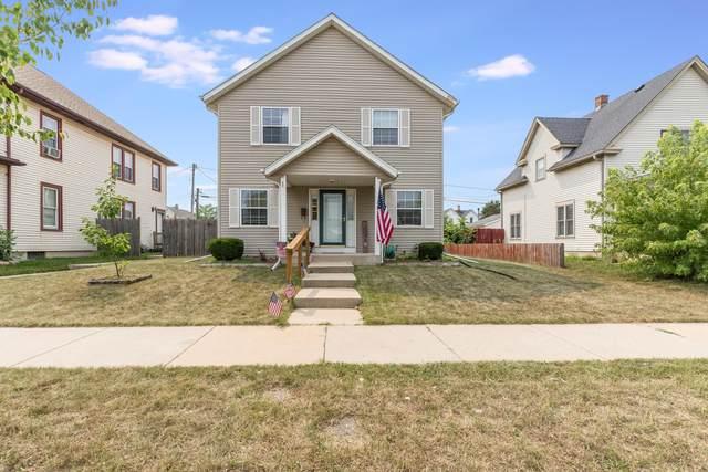1340 West Blvd, Racine, WI 53405 (#1755444) :: RE/MAX Service First
