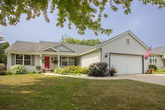 1718 Rempe Dr, Waukesha, WI 53186 (#1755461) :: RE/MAX Service First