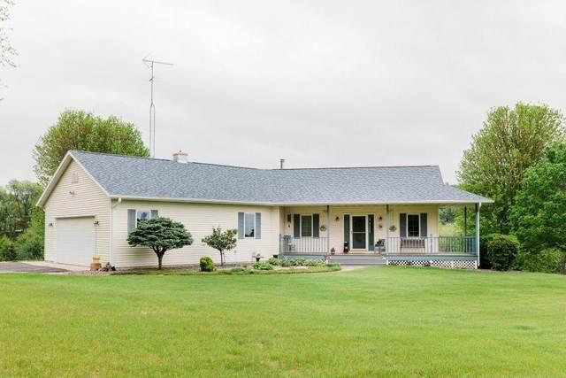 N6819 Jo Johnson Rd, Onalaska, WI 54636 (#1755462) :: OneTrust Real Estate