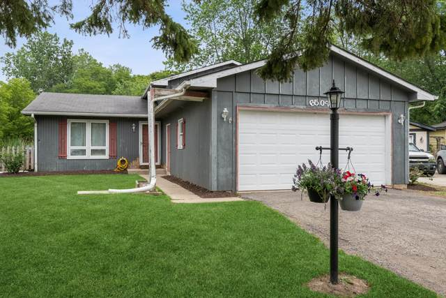 6502 126th St, Pleasant Prairie, WI 53158 (#1755472) :: OneTrust Real Estate