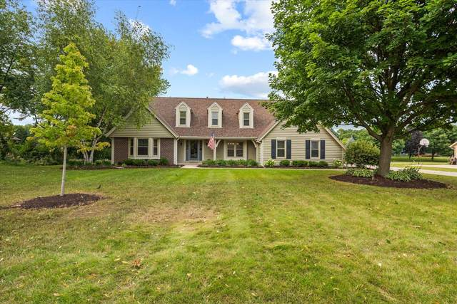 18390 High Meadow Dr, Brookfield, WI 53045 (#1755486) :: OneTrust Real Estate