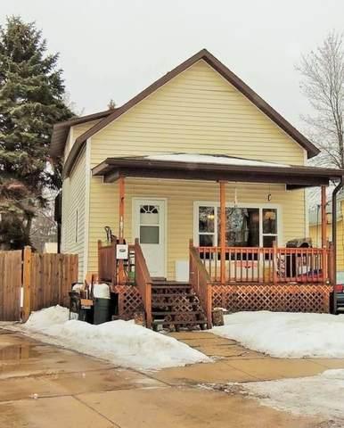 1871 Dunlap Ave, Marinette, WI 54143 (#1755501) :: Tom Didier Real Estate Team