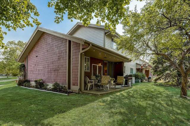 5005 S Stonehedge Dr #5005, Greenfield, WI 53220 (#1755502) :: EXIT Realty XL