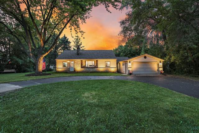 15560 W Burleigh Road, Brookfield, WI 53005 (#1755510) :: OneTrust Real Estate