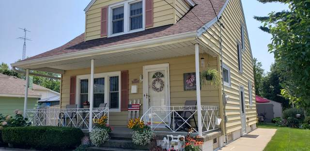 1309 74th St, Kenosha, WI 53143 (#1755511) :: OneTrust Real Estate