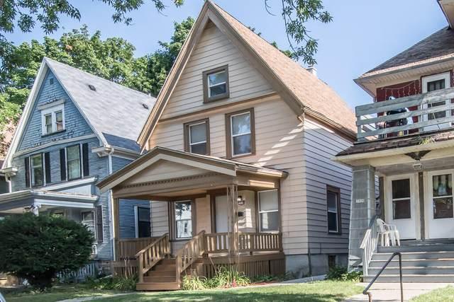 3910 W Walnut St, Milwaukee, WI 53208 (#1755513) :: OneTrust Real Estate
