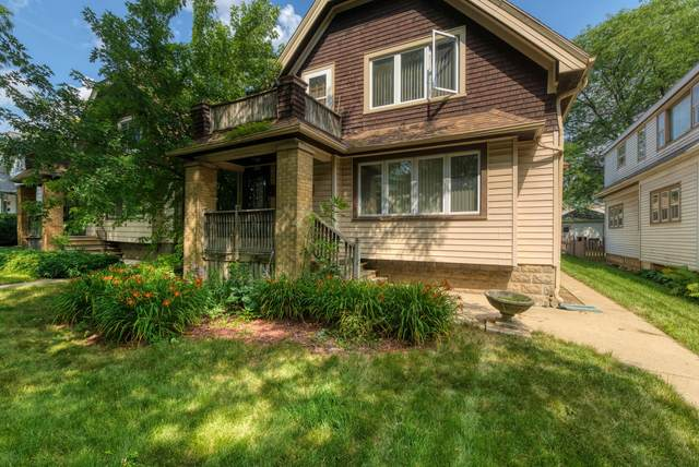 2440 N 65th St, Wauwatosa, WI 53213 (#1755536) :: RE/MAX Service First