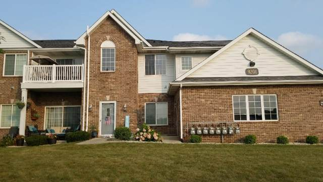 9201 66th Ave #137, Pleasant Prairie, WI 53158 (#1755541) :: OneTrust Real Estate