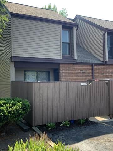 1661 W Edgerton Ave P, Milwaukee, WI 53221 (#1755543) :: OneTrust Real Estate