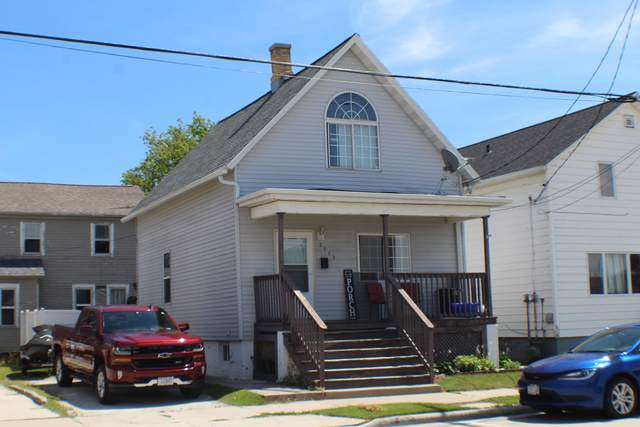 2119 Jefferson St, Two Rivers, WI 54241 (#1755544) :: RE/MAX Service First