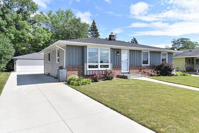 4204 87th St, Kenosha, WI 53142 (#1755555) :: Tom Didier Real Estate Team