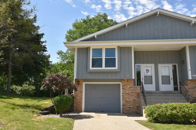 1209 Oakdale Ct A, Waukesha, WI 53189 (#1755564) :: RE/MAX Service First