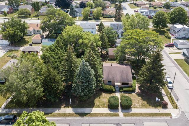 1519 Menonomee Ave, South Milwaukee, WI 53172 (#1755582) :: EXIT Realty XL
