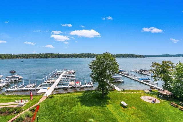 9 S Walworth Ave #603, Williams Bay, WI 53191 (#1755600) :: EXIT Realty XL