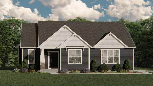 1373 Overlook Cir #45, Hartland, WI 53029 (#1755656) :: OneTrust Real Estate