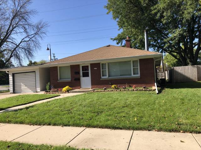 5607 N Argyle Avenue, Glendale, WI 53209 (#1755665) :: RE/MAX Service First