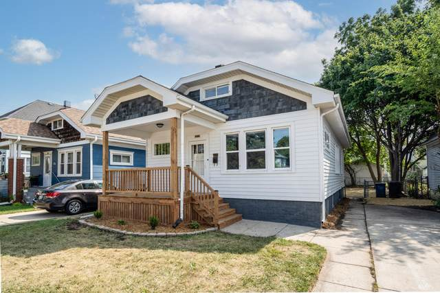 1919 Jay Eye See Ave, Racine, WI 53403 (#1755668) :: RE/MAX Service First