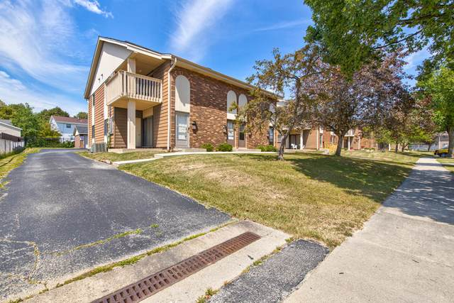9083 N 85th St, Milwaukee, WI 53224 (#1755672) :: RE/MAX Service First