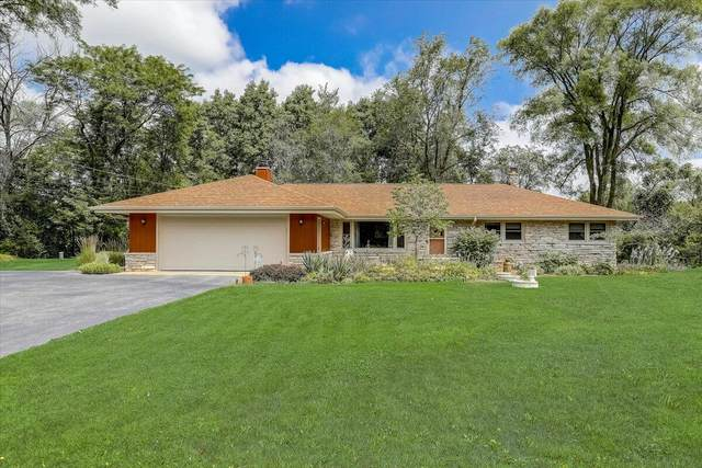 3044 Willow Creek Rd, Richfield, WI 53017 (#1755693) :: EXIT Realty XL