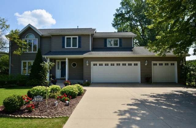 920 Timber Pass, Brookfield, WI 53045 (#1755738) :: EXIT Realty XL