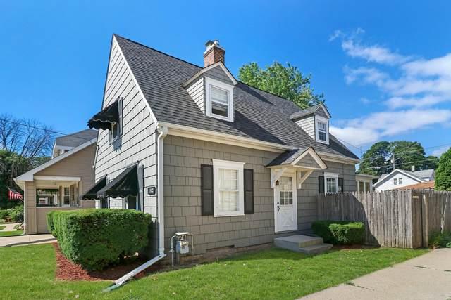6502 30th Ave, Kenosha, WI 53142 (#1755746) :: OneTrust Real Estate