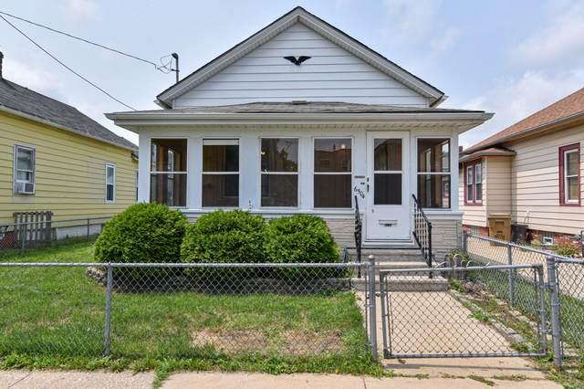 6504 24th Ave, Kenosha, WI 53143 (#1755780) :: OneTrust Real Estate