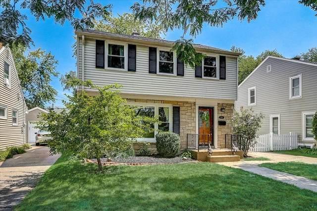 5556 N Bay Ridge Ave, Whitefish Bay, WI 53217 (#1755782) :: OneTrust Real Estate