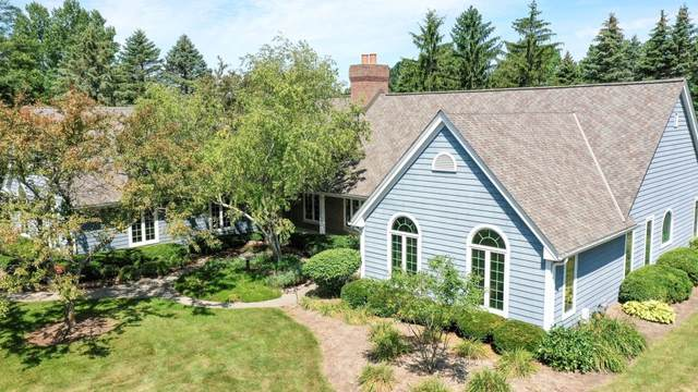 5300 W River Trl, Mequon, WI 53092 (#1755825) :: OneTrust Real Estate
