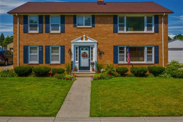 2206 N Main St, Racine, WI 53402 (#1755828) :: EXIT Realty XL