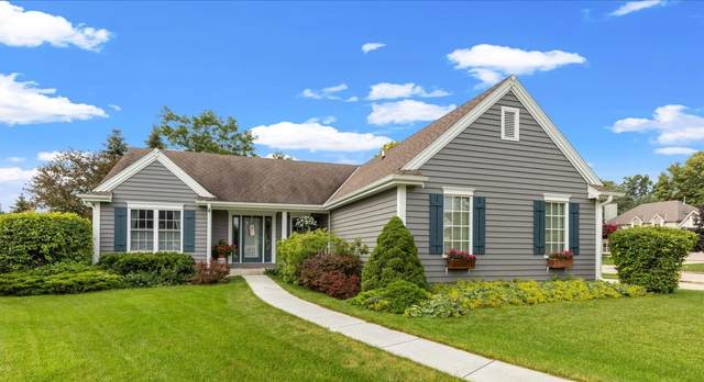 W210N16500 Woodshire Ct, Jackson, WI 53037 (#1755844) :: RE/MAX Service First