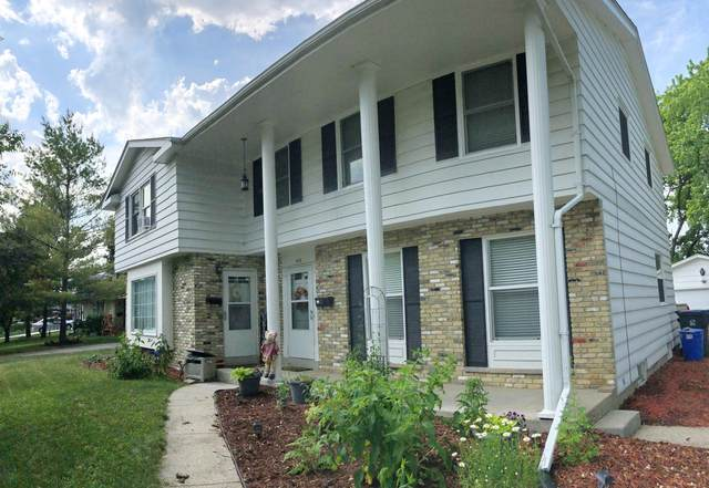 1112 Wilshire Pl #1114, Waukesha, WI 53188 (#1755855) :: EXIT Realty XL