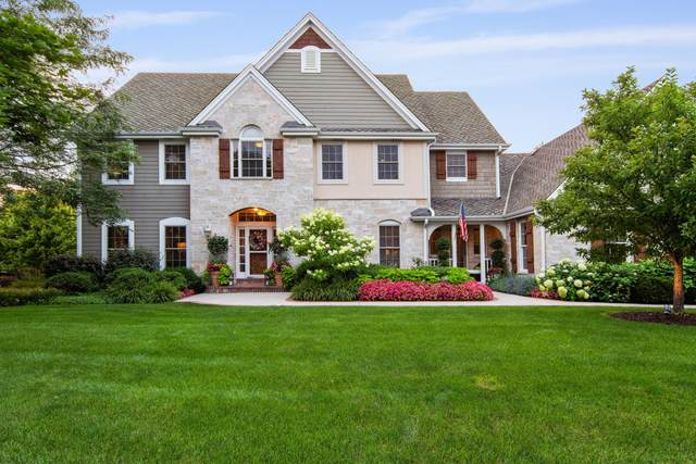 Address Not Published, Mequon, WI 53092 (#1755857) :: OneTrust Real Estate