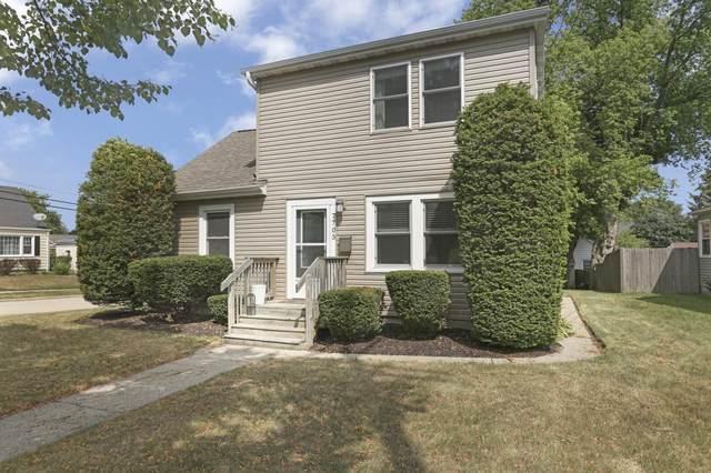 7703 7th Ave, Kenosha, WI 53143 (#1755892) :: OneTrust Real Estate