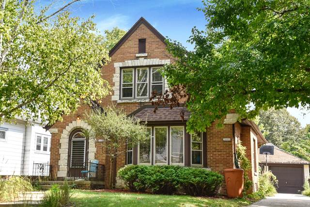 2646 N 72nd St 2646A, Wauwatosa, WI 53213 (#1755926) :: OneTrust Real Estate