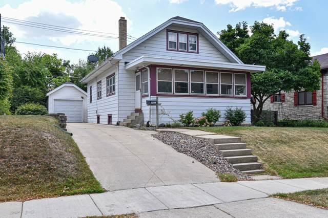 6219 W Wells St, Wauwatosa, WI 53213 (#1755991) :: OneTrust Real Estate