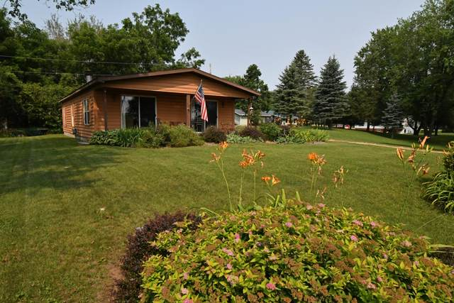 N4067 Grace St, Marquette, WI 53946 (#1755995) :: RE/MAX Service First
