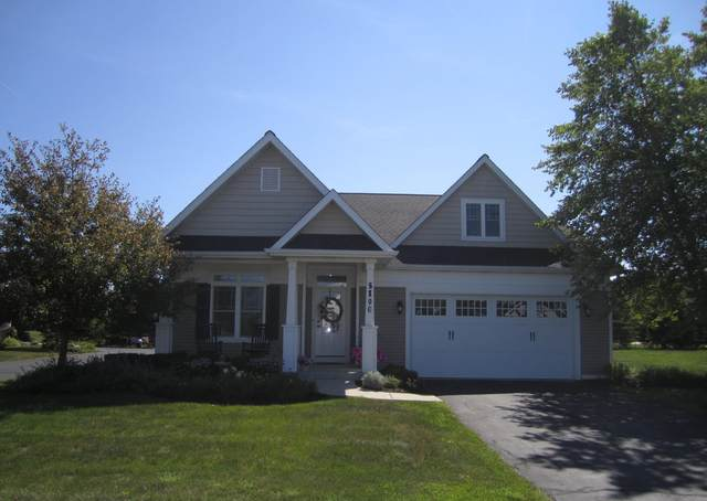 510 Prairie View Ct G, Williams Bay, WI 53191 (#1756069) :: EXIT Realty XL