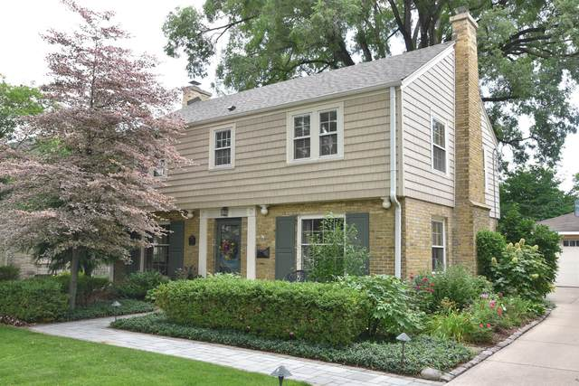 2338 N 88th St, Wauwatosa, WI 53226 (#1756073) :: EXIT Realty XL