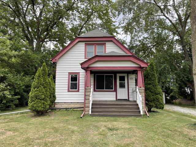 7720 S Howell Ave, Oak Creek, WI 53154 (#1756108) :: EXIT Realty XL