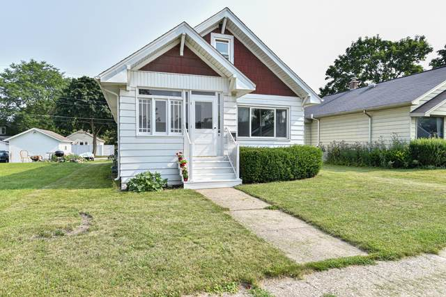 204 W Wabash Ave, Waukesha, WI 53186 (#1756121) :: EXIT Realty XL