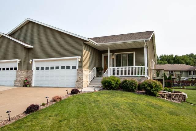 3727 Emerald Dr E, Onalaska, WI 54650 (#1756137) :: OneTrust Real Estate