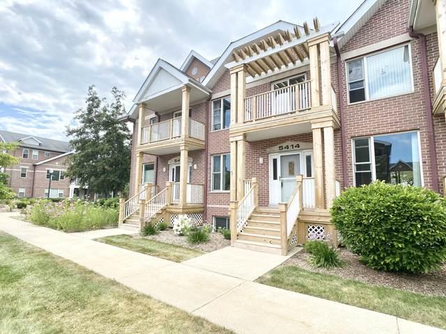 5414 3rd Ave, Kenosha, WI 53140 (#1756155) :: OneTrust Real Estate