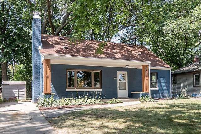 503 N 112th St, Wauwatosa, WI 53226 (#1756175) :: OneTrust Real Estate