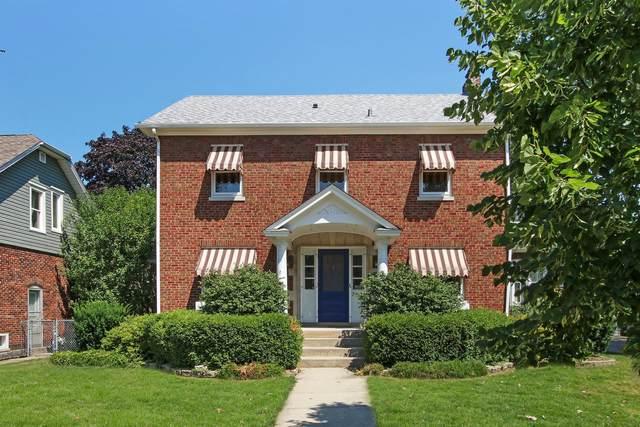 7413 10th Ave, Kenosha, WI 53143 (#1756308) :: OneTrust Real Estate