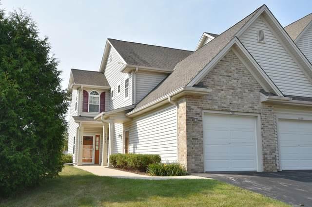 1729 Woodland Way 404-3, Slinger, WI 53086 (#1756345) :: OneTrust Real Estate