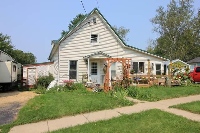 621 Hillsborough Ave, Hillsboro, WI 54634 (#1756363) :: Keller Williams Realty - Milwaukee Southwest